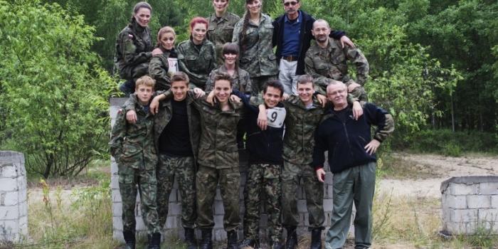 Mistrzostwa LOK w wieloboju obronnym – Zegrze 2015