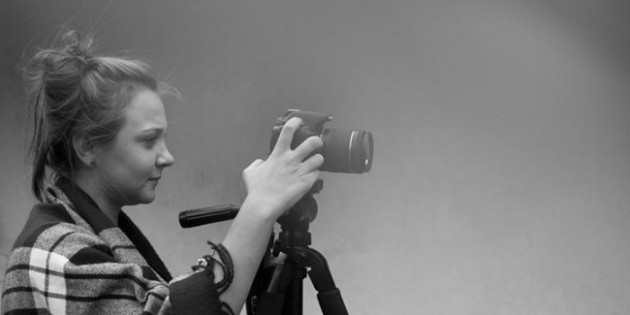 Idzików 2015 – plener fotograficzny klasy 1TD