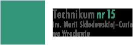 Technikum nr 15 im. Marii Skłodowskiej-Curie we Wrocławiu