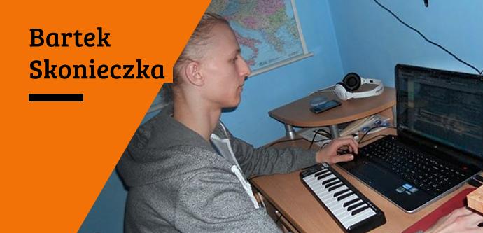 Bartek Skonieczka