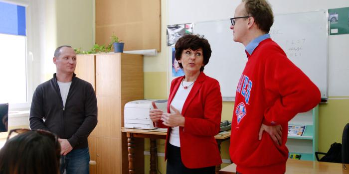 Marian Misiak nominowany do WARTO!