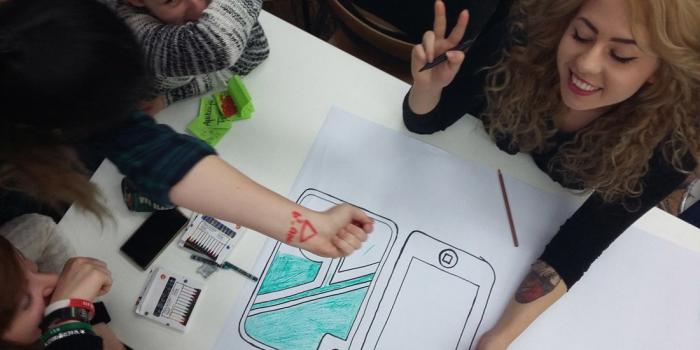 Fototechnik i design thinking