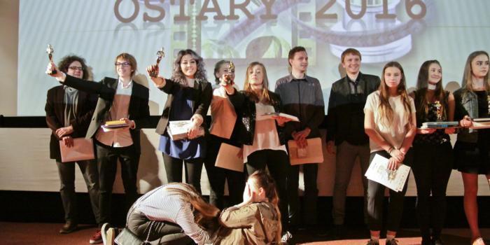 Ostary 2016 – podium nasze!
