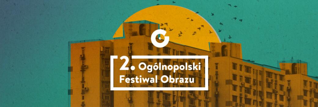 2. Ogólnopolski Festiwal Obrazu