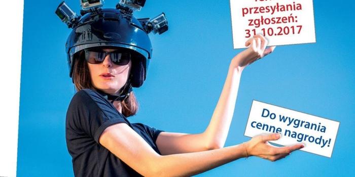 Nakręć film i wygraj dron!