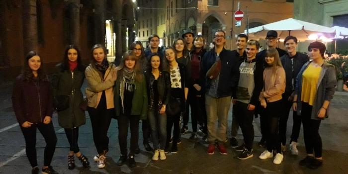 Włoskie praktyki zagraniczne