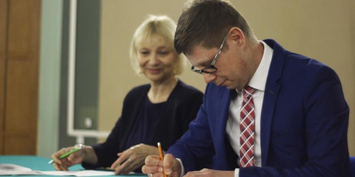 Patronat Wydziału Inżynierii Środowiska Politechniki Wrocławskiej