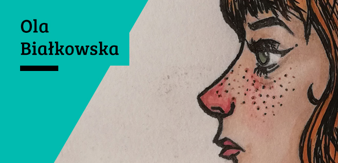 Ola Białkowska