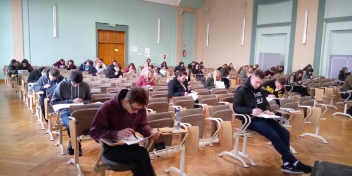 Próbny egzamin maturalny z geografii z Nową Erą