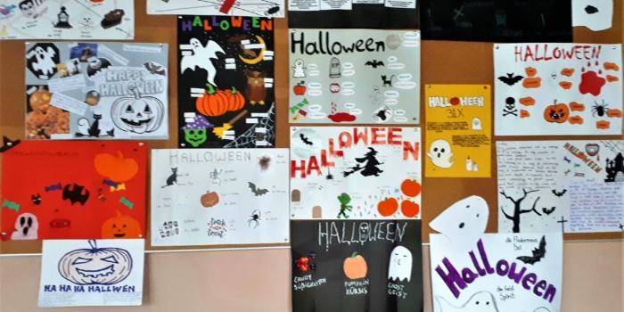 Projekty na Halloween