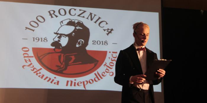 Qui Pro Quo w 100-lecie odzyskania niepodległości