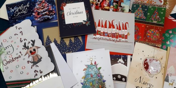 eTwinning Christmas Projects!