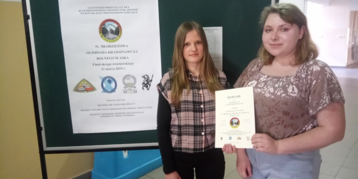 Finał 51. Olimpiady Krajoznawczej Dolnego Śląska
