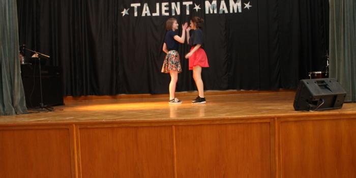 Talent mam 2019