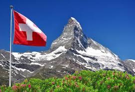 Wielokulturowość Szwajcarii