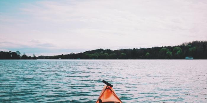 Zapisy na spływ kajakowy