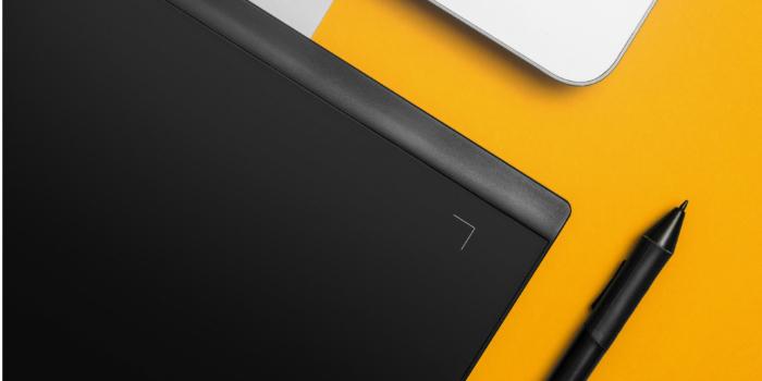 Zrób logo i wygraj tablet graficzny!