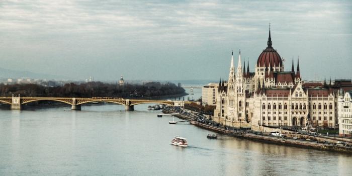 Jak było w Budapeszcie?