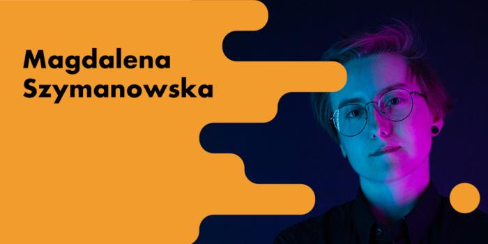 Magdalena Szymanowska (aka Madzialke)