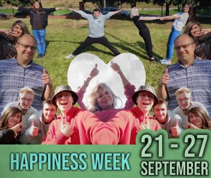Happiness week