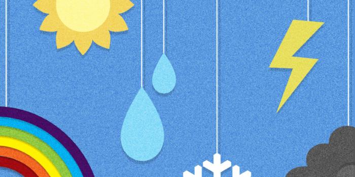 23 Marca Światowy dzień meteorologii