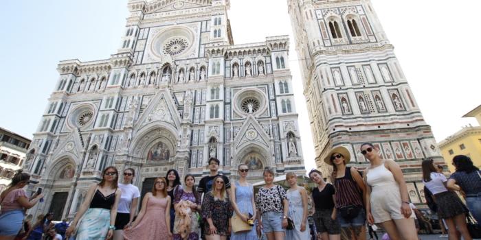 Podsumowanie praktyk zagranicznych w Bolonii