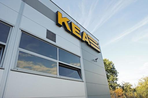 Praca w drukarni KEA